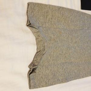 Nike One Pieces - Nike Swoosh 6/9 mos. onesie bodysuit